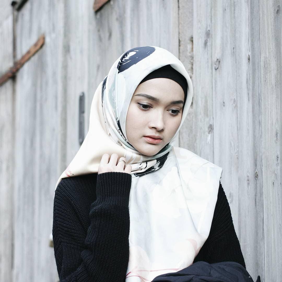 Model Hijab Terbaru Modern
