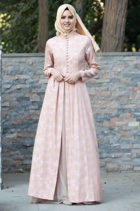 Inspirasi Desain Gaun Elegan untuk ke Pesta Kamu