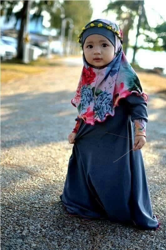 Baju Lebaran Anak Umur 2 Tahun