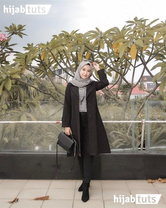 model baju lebaran remaja wanita
