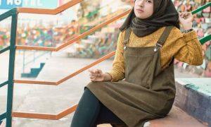 Style Hijab Sesuai Kepribadian