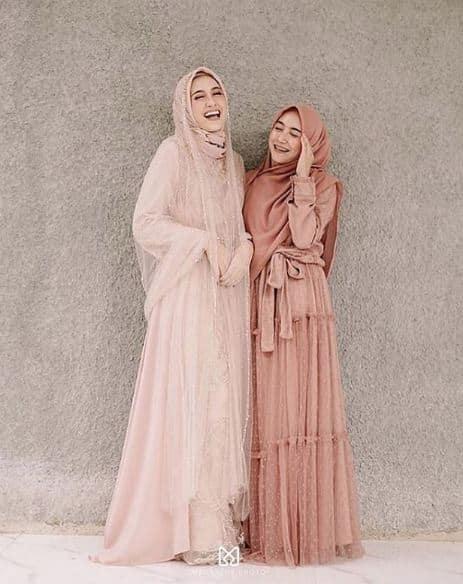 Hijab Syari Terbaru